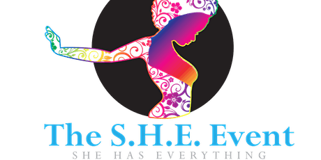 2nd Annual VIP Sponsor S.H.E. Event Sponsorship Mixer tickets