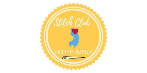 December Stitch Club North Jersey (Needlepoint)