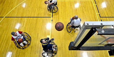 Wheelchair Basketball tickets