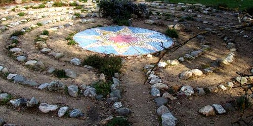 The Centering Circle: an afternoon of mixed modality meditation