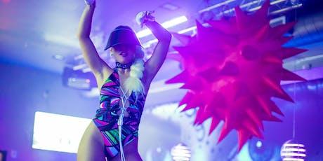 New Years Eve Afterhours | Doha Nightclub NYC tickets