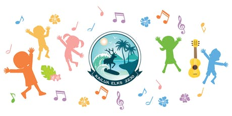 Children's Music with the Kailua Elks Club Band tickets