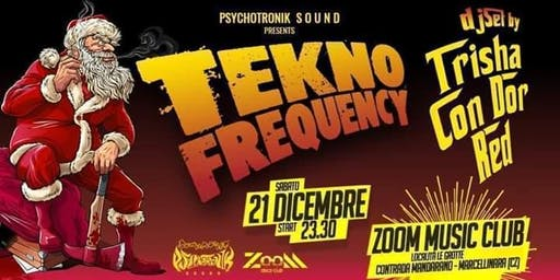 TEKNO FREQUENCY
