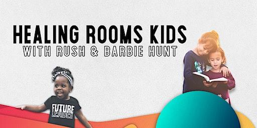 Healing Rooms Kids