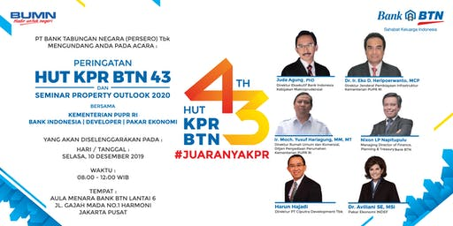 Seminar BTN Property Outlook 2020