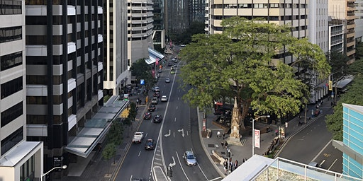 Traffic Engineering Fundamentals workshop - Brisbane - March 2020