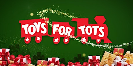 Toys for Tots [RPM AUTO CLUB.] tickets
