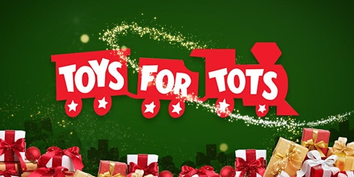Toys for Tots [RPM AUTO CLUB.]