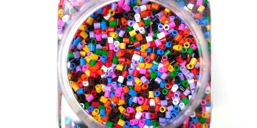 Iron-Me Beads