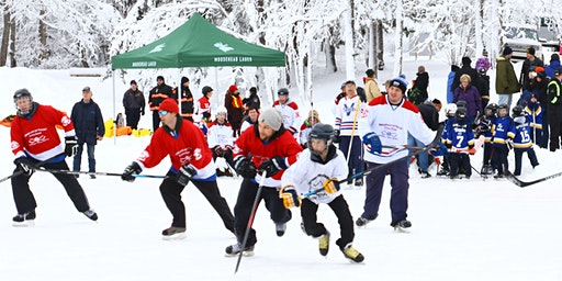2020 Long Pond Heritage Hockey Classic - SOLD OUT