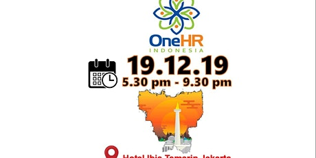 ONEHR INDONESIA tickets