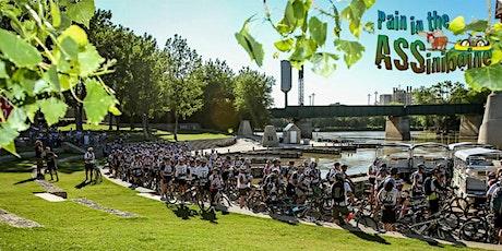 Pain In The ASSiniboine Urban Adventure Winnipeg - The Forks Sun. June 28, 2020 tickets