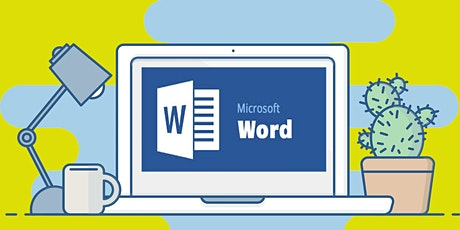 Microsoft Word Training tickets