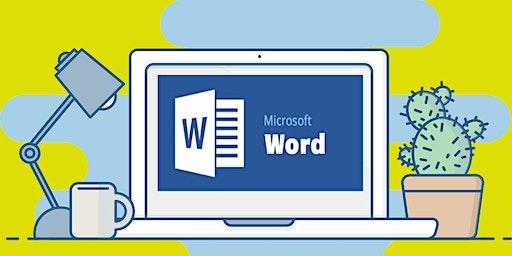 Microsoft Word Training