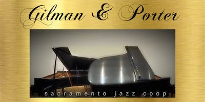 Gilman and Porter - Play 176 Keys and Rhythm