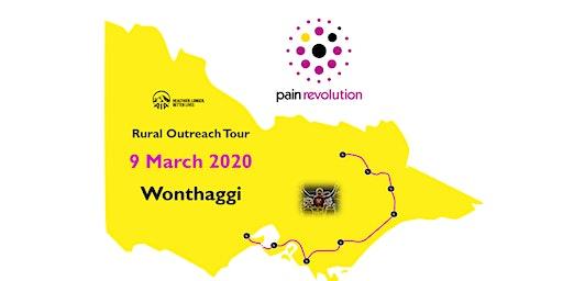 Pain Revolution PUBLIC Seminar Wonthaggi