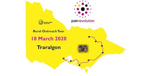 Pain Revolution PUBLIC Seminar Traralgon