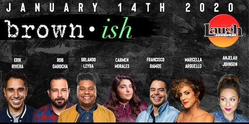 FREE VIP TICKETS - Laugh Factory - 01/14 - Latino Night