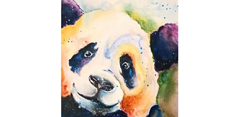 Peaceful Panda - Gap View Hotel tickets