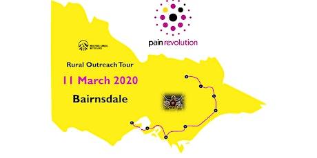 Pain Revolution PUBLIC Seminar Bairnsdale tickets