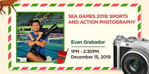 Sea Games 2019: Sports and Action Photography