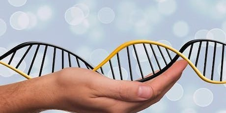 Family History DNA  Bridgewater Library tickets
