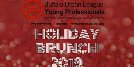 BULYPNY Holiday Brunch 2019 tickets