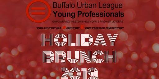BULYPNY Holiday Brunch 2019