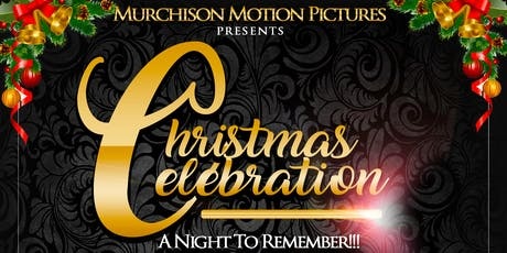 Murchison Motion Pictures Present A Christmas Celebration tickets