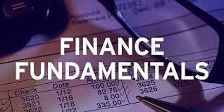 Finance Fundamentals tickets