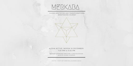Merkaba Breathwork Journey