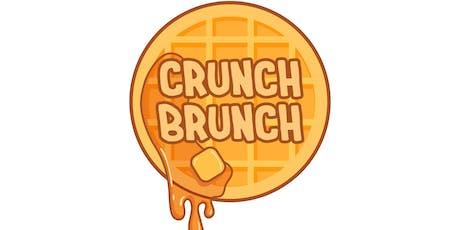Crunch Brunch - FriendShip Decompression Edition! tickets