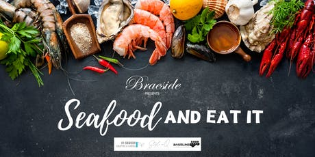 'Seafood & Eat It' Long Lunch tickets