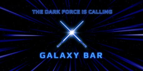 THE GALAXY BAR HOLLYWOOD tickets