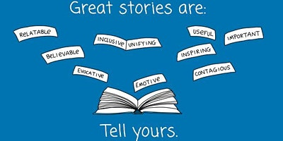 Storytelling for Influence