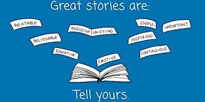 Storytelling for Influence