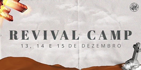 REVIVAL CAMP 2019 tickets