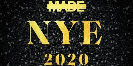 2020 New Years Eve Celebration at Nightingale! tickets