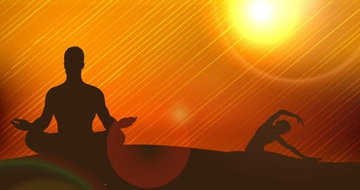 Deepen Your Practice: Health through Yoga and Meditation