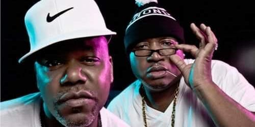 Too Short with E-40 and Mack 10