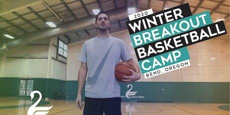 Winter Breakout Basketball Camp (Bend, Oregon) tickets