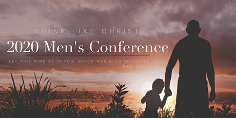 Think Like Christ Men's Conference  with Carl Kerby, Juan Valdes. tickets