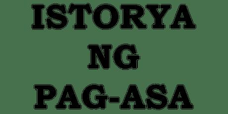 Istorya ng Pag-Asa Special Edition tickets