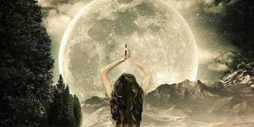 December Full Moon Sister circle