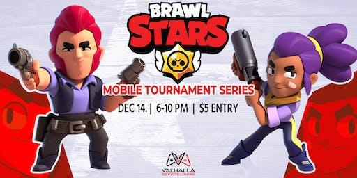 Mobile Tournament Series: Brawl Stars