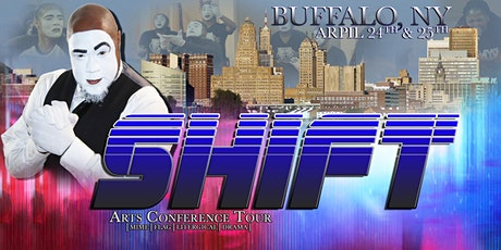 SHIFT: Buffalo tickets