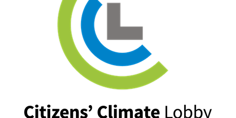 Citizens' Climate Lobby - Roseville Chapter tickets