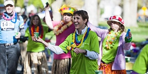 2020 University of Utah Health Salt Lake City Marathon...