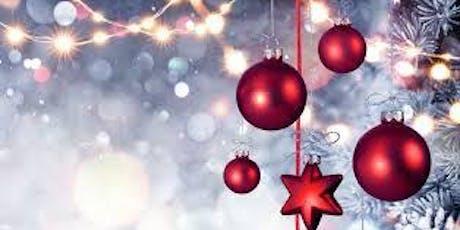 Annual Christmas Potluck tickets