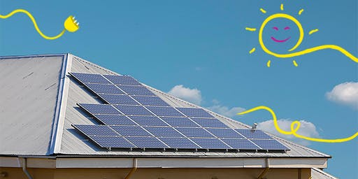 Solar and Battery Information Session